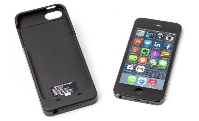 Компания WiTricity представила референсную систему беспроводной подзарядки аккумуляторных батарей для iPhone 5/5s