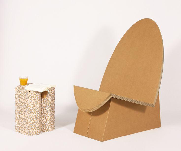 pappm bel sessel pappm bel direkt bestellen ihr online shop f r m bel aus pappe von stange. Black Bedroom Furniture Sets. Home Design Ideas