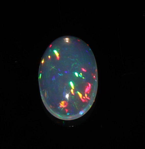 Ethiopian Opal  Opal Cabochon  Opal Cabs  Opal stone  OVAL Opal  Opal for jewelry  Opal  Honey Opal   October birthstone