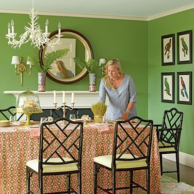 13 best green room images on pinterest   green walls, home and colors