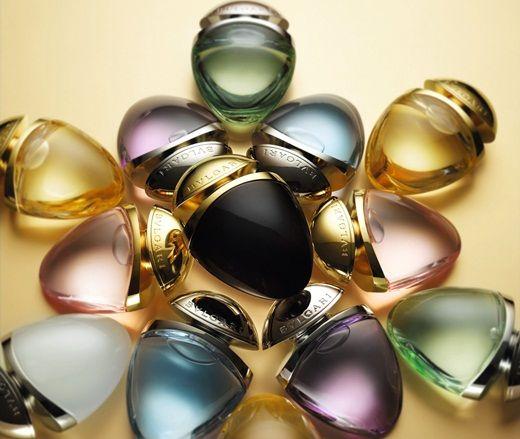 how to choose wedding perfume