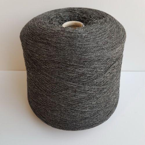 Loro Pianа Cashmere 2/27 (R41 Medium Grey Mel) 100% кашемир 1350 м/100 г