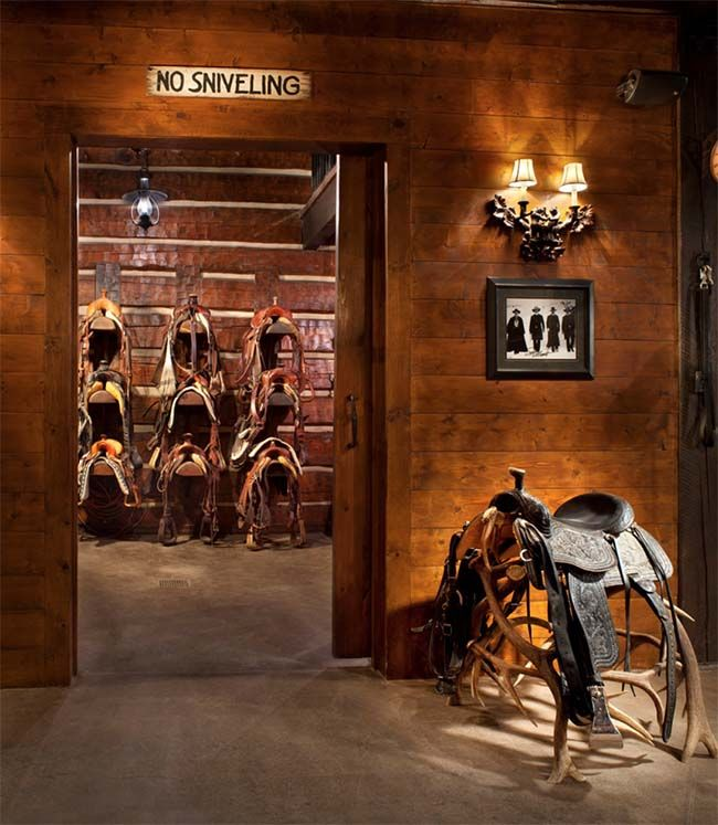 Stable Style Tack Room Envy Horse BarnsHorse