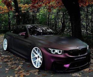 BMW M4 F82 Coupe auf Z-Performance Wheels by tuningblog.eu