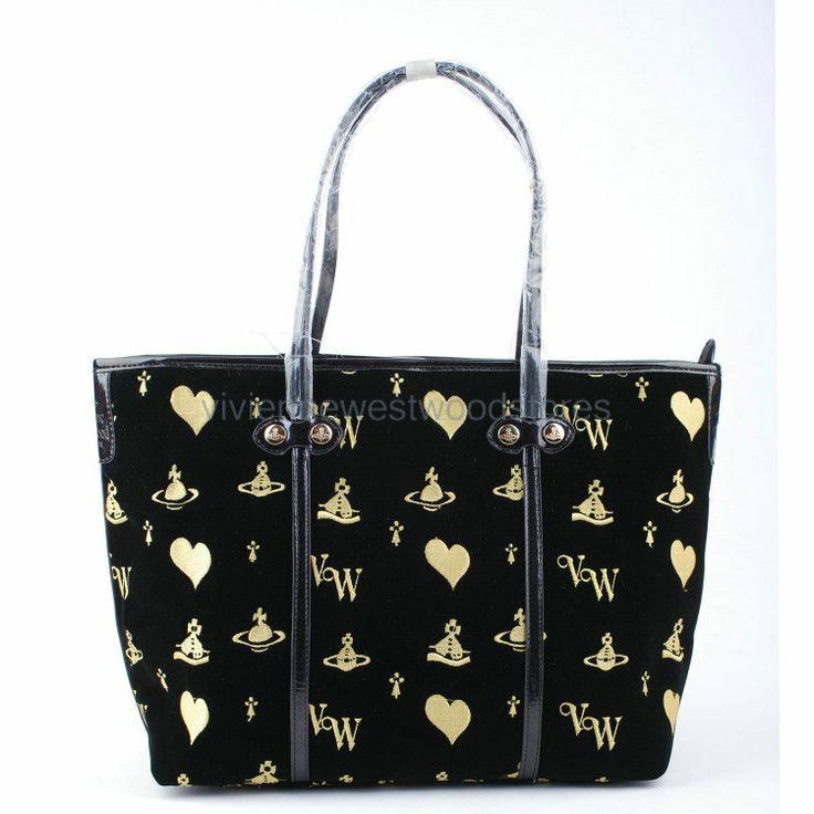 Vivienne Westwood Logo Shoulder Bags £94.94, its simple yet practical  design, it changes · Mujeres ModernasBolsos De Hombro