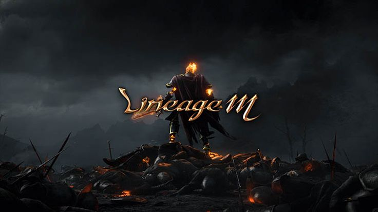 NCSOFT launches bid for mobile games with 'Lineage M'
