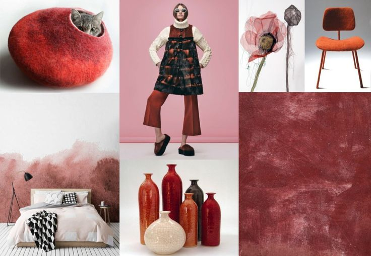 Autumn Colors | Board Inspiration