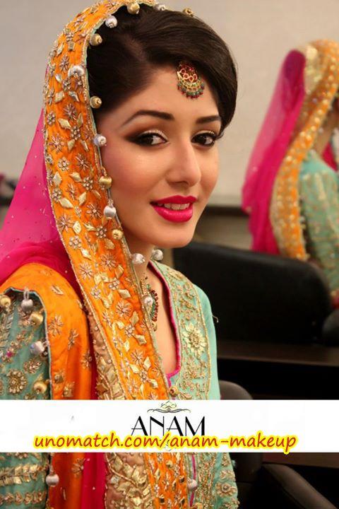 N Mehndi Makeup : Best bridal makeup images on pinterest bride diy