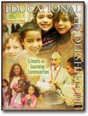 Educational Leadership:Schools as Learning Communities:What Is a Professional Learning Community?