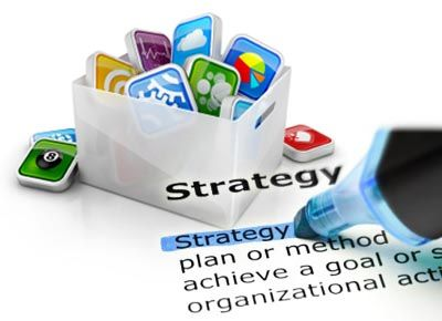 A social media strategy session that can help your business soar