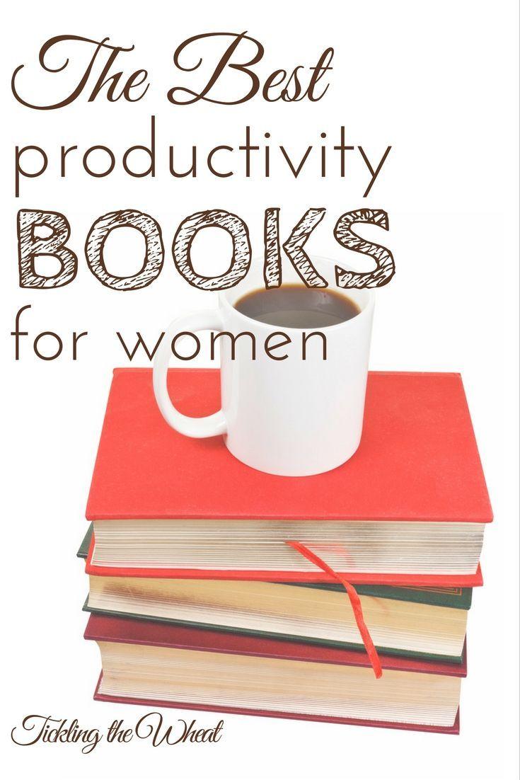 14 Inspirational Books for Women