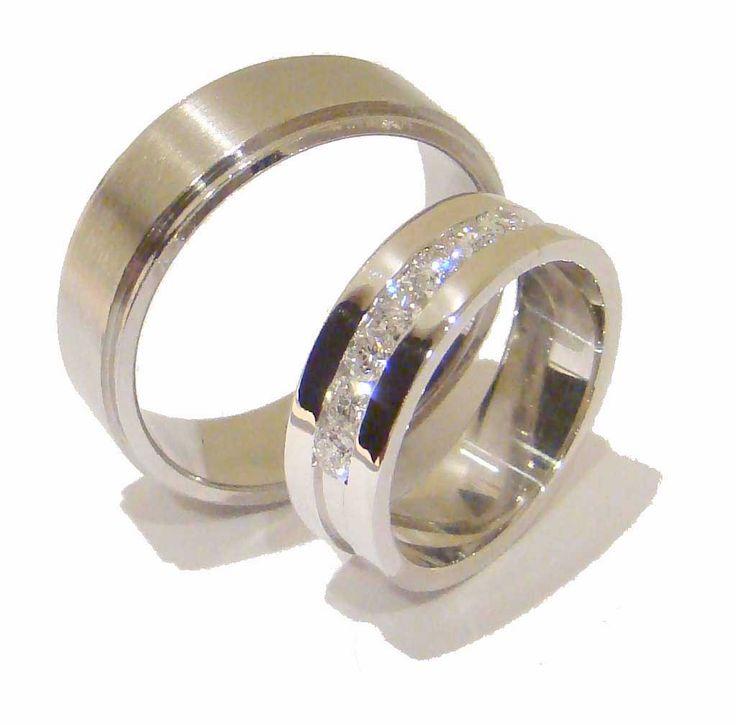 Trouwringen - Fede Di Oro - Ringen
