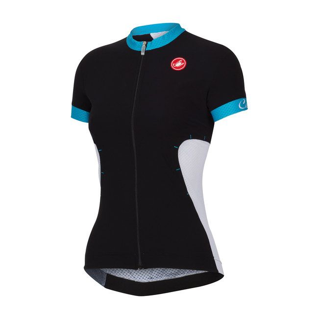 GUSTOSA JERSEY FZ | Jerseys | Tops | Women | Products | Castelli – An Unfair Advantage