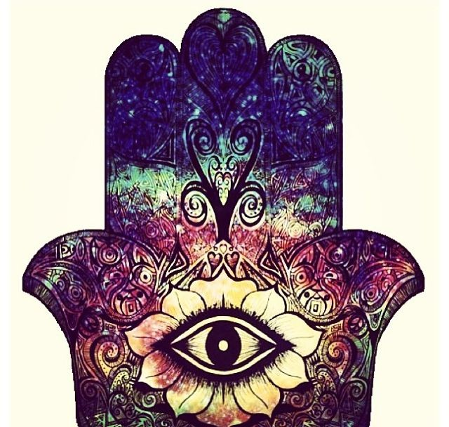 22 Best Hamsa Tattoo Ideas Images On Pinterest