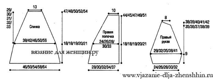 zhenskij-zhaket-platochnoj-vjazkoj (700x260, 28Kb)