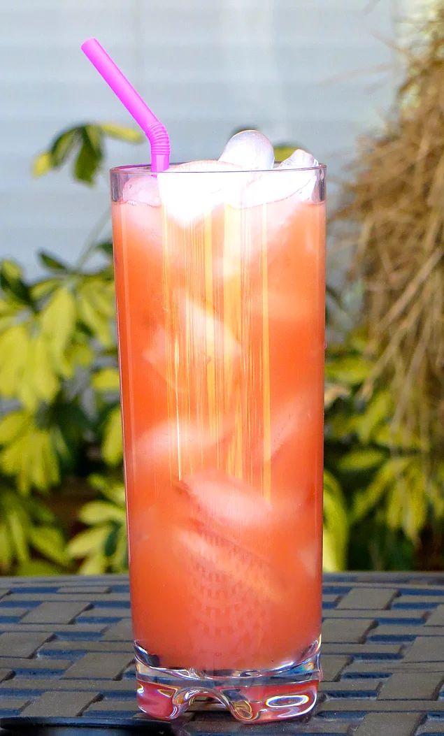 Votka Kokteylleri
