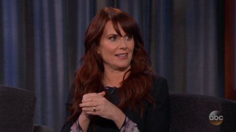 "nice Megan Mullally On Madonna's ""Will & Grace"" Guest Stint: ""She Didn't Know Our Real Names!"" Check more at https://epeak.in/2017/01/21/megan-mullally-on-madonnas-will-grace-guest-stint-she-didnt-know-our-real-names/"