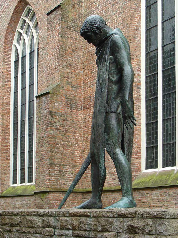 St. Joris en de draak Groningen
