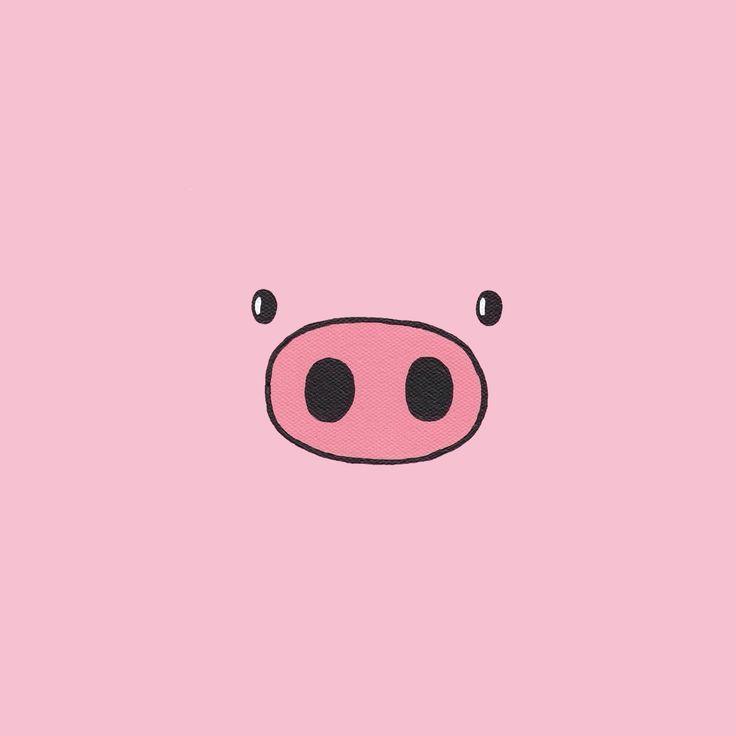 cute cartoon pigs wallpaper version - photo #13
