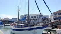 Tour in barca a vela per piccoli gruppi al Golden Gate Bridge, San Francisco, Sailing Trips