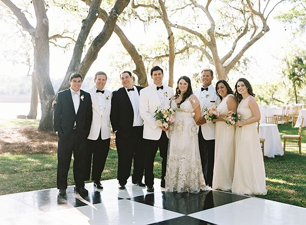203 best Bridal Parties images on Pinterest Southern weddings
