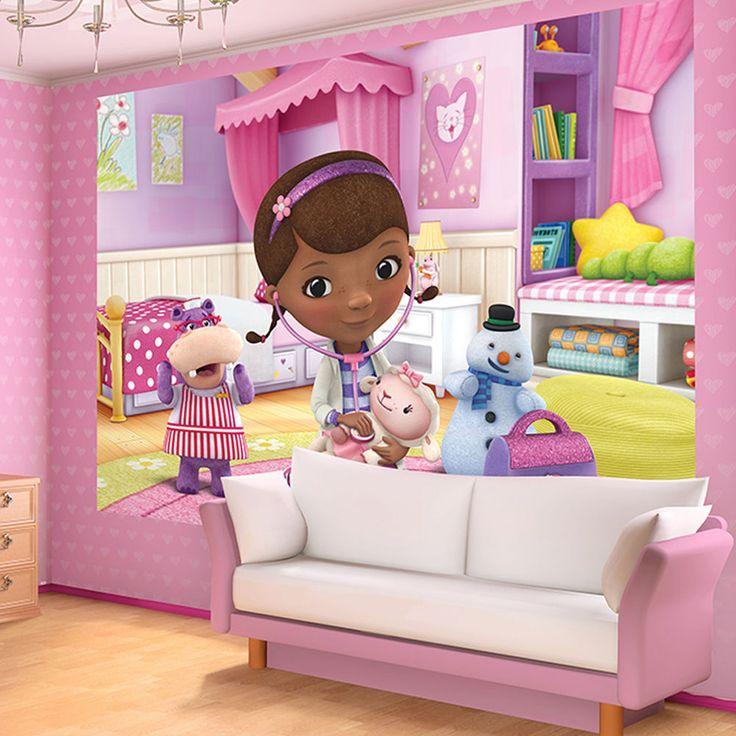 60 Best 2nd Bday Doc Mcstuffins Images On Pinterest Rhpinterest: Doctor Mcstuffins Bedroom Stuff At Home Improvement Advice