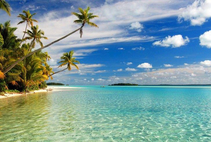 Cook Islands....paradise