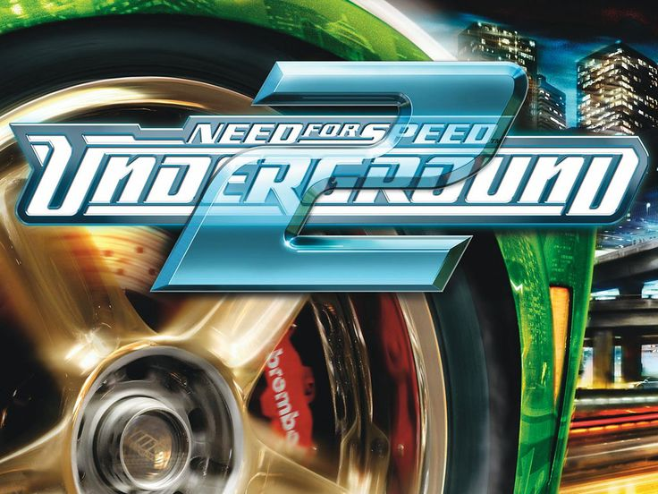 need for speed underground 2 crack  torent tpb