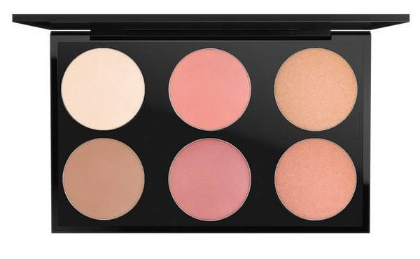 MAC Contour & Sculpt Yourself Palette Spring 2016 – Beauty Trends and Latest Makeup Collections | Chic Profile