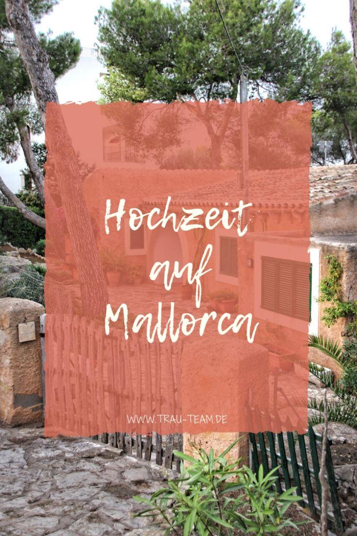 Ihr Mochtet Auf Mallorca Heiraten Und Seid Auf Der Suche Nach Einem Hochzeitsredner Wir Sind Fur Euch Jedes Jahr Im Fruhling Hochzeit Auf Mallorca In 2019
