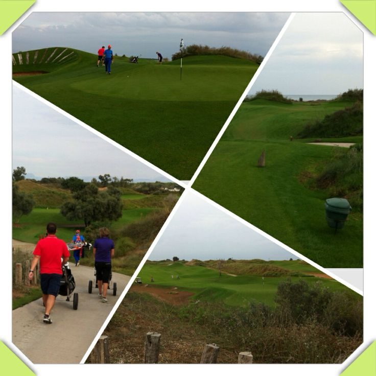 Belek 2012, Lykia Links