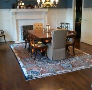 Dining Room Rugs Size Under Table - The Best Image Search
