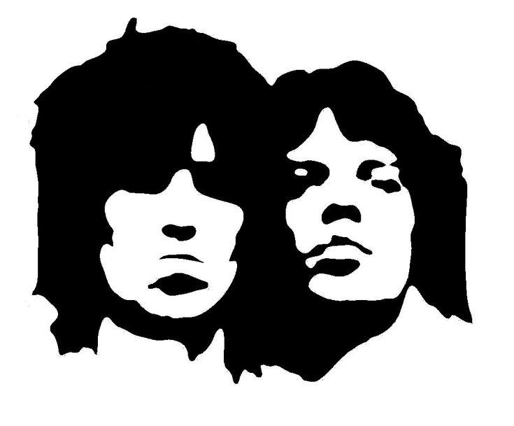The Rolling Stones English Rock Band Wallpaper Chordarea