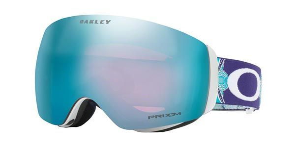 Oakley Goggles Oakley OO7064 FLIGHT DECK XM 706467 Ski Goggles