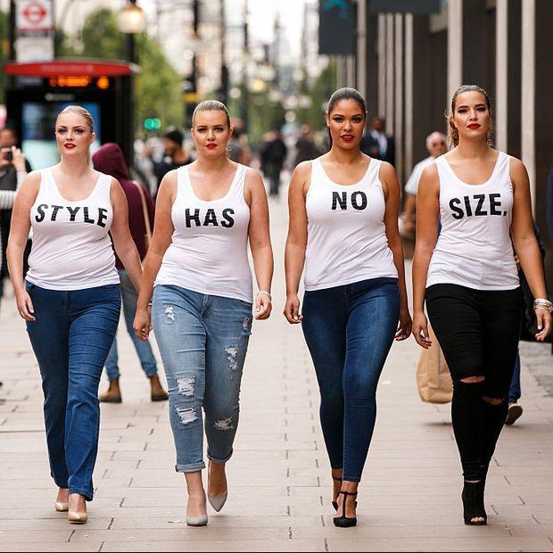 Βeautiful People: Tα δέκα plus size μοντέλα που πρέπει να γνωρίζεις