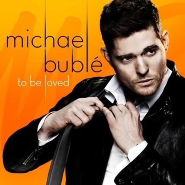 Michael Bublé - To Be Loved on Import Vinyl LP