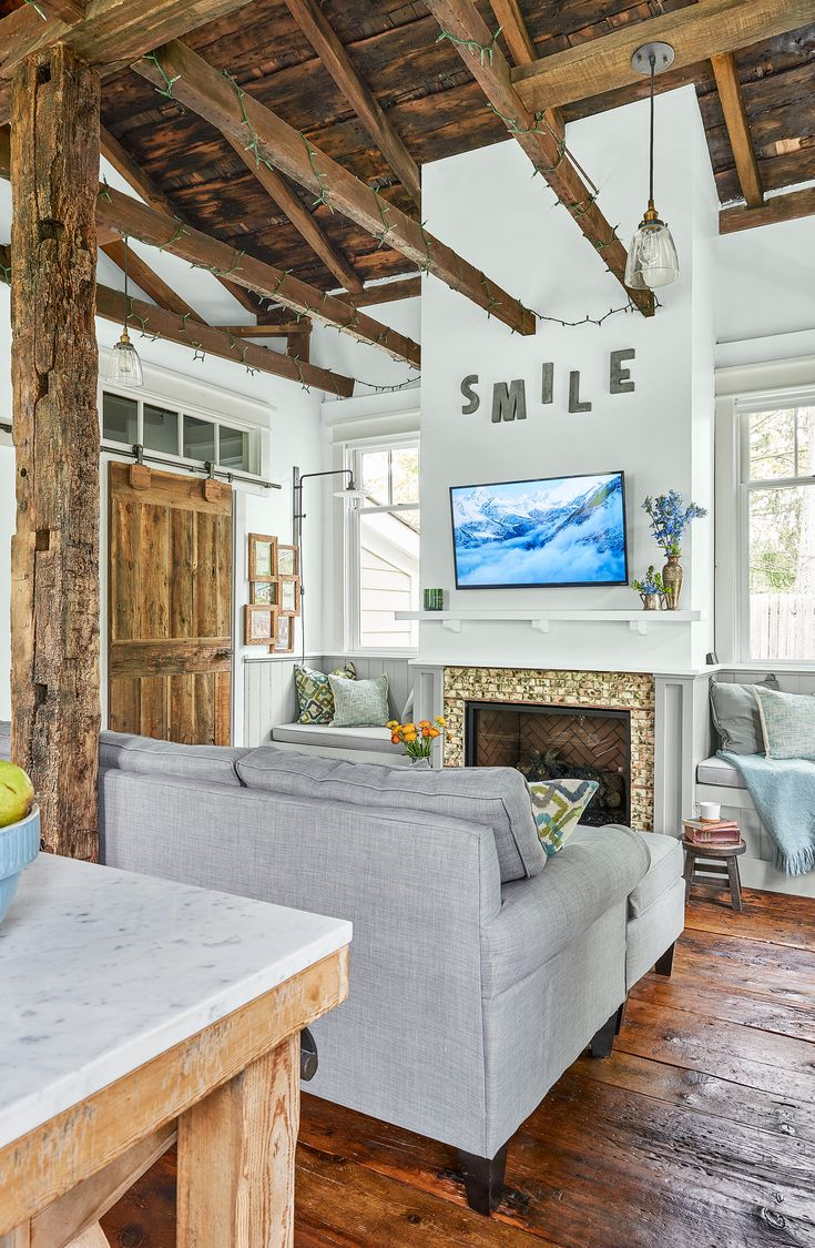 279 Best Cottage Style Images On Pinterest Cottage