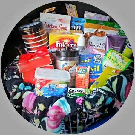 Sympathy gift basket, Grief Basket, Grief, Grief gifting, -- My dear friend became a widow this week. We sent a laundry basket filled with common sense things to get her through the next week, and her sons were even impressed with the contents of this basket. Included in the basket were: paper pads, pens, mints, gum, chocolate, inspiring book, candy, individually wrapped tissues, throw blanket, thank you cards, stamps, candle, coffee, herbal tea, disposable coffee cups, hot chocolate mix…