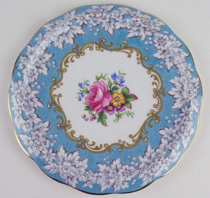 Trivet Royal Albert Enchantment   eBay