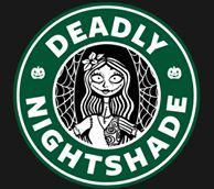 Deadly Nighshade