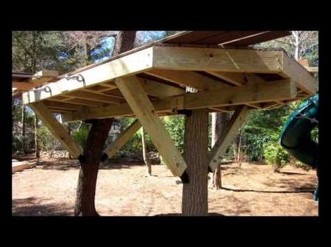 Treehouse Hardware Series - Tree Attachment Bolt (TAB) : 9 Steps (with Pictures)