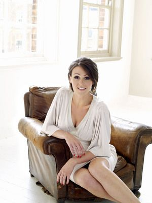 Suranne Jones Born On August 27 #celebposter