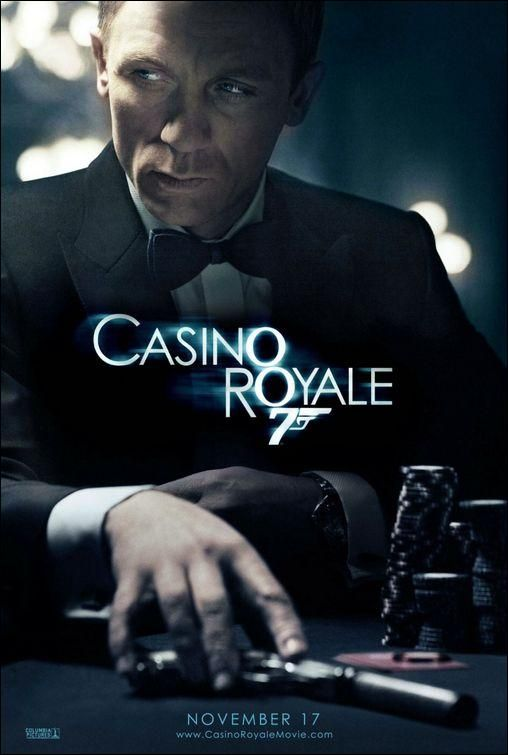 Casino Royale (2006) - FilmAffinity