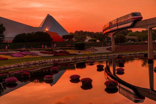 1-Day Epcot Ideal Day Plan - Disney Tourist Blog