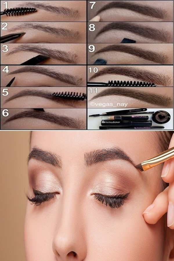 Best Eyebrow Threading   Where Can I Go To Get My Eyebrows ...