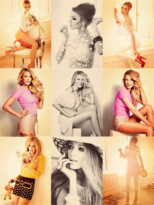 I Love Blake Lively's Style!