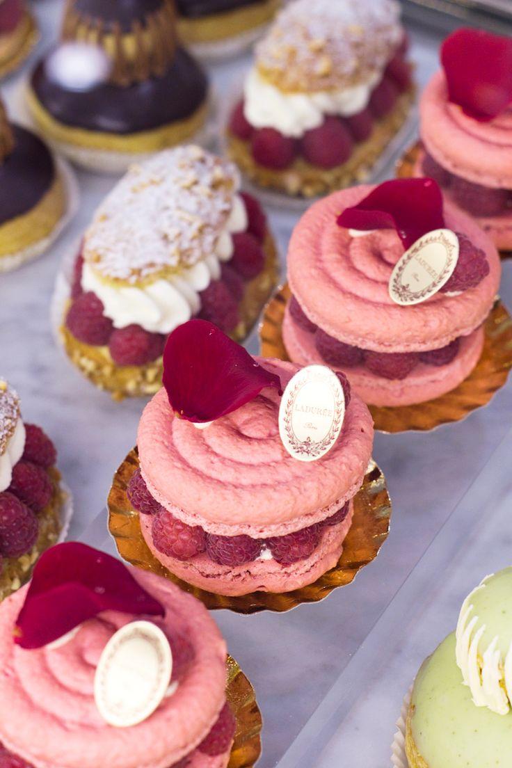 laduree, paris, macarons, dessert, sweets, france, travel