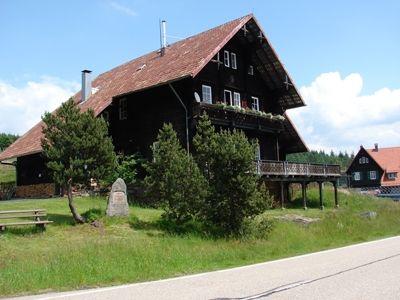 as Jagdhaus heute