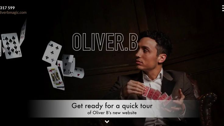 Oliver B is top magician in London who has performed all over the world at a range of different events. He has developed a reputation for not just performing magic, but also entertaining his guests during a range of different events including corporate parties and weddings.  For more information, please contact us. Oliver B Magic, 4 Kings Park Ct, South Woodford, London E18 2DD, Phone: 07961 317 599, http://www.oliverbmagic.com