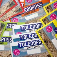 Toledopass. Entradas y visitas guiadas